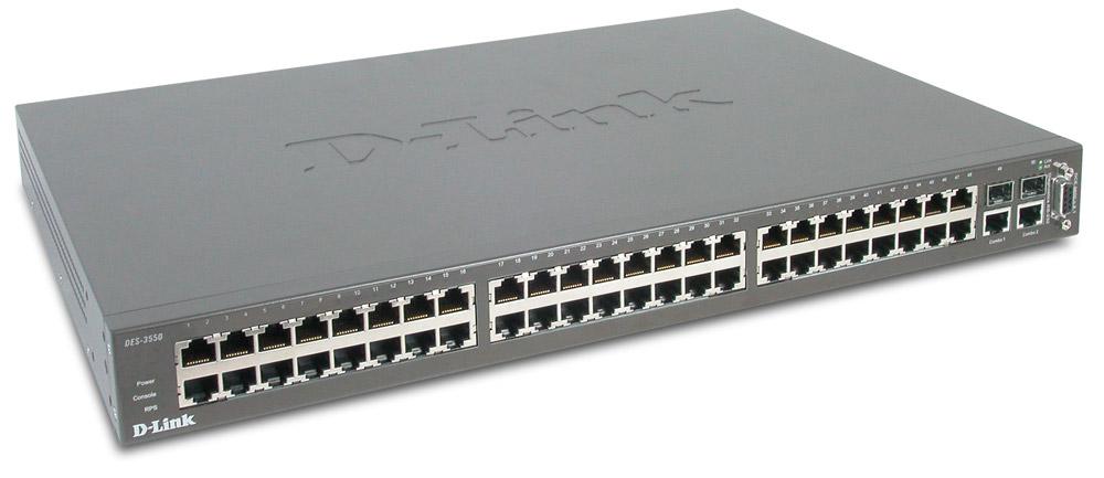 DLINK DES-3550 Switch 64 BIT Driver